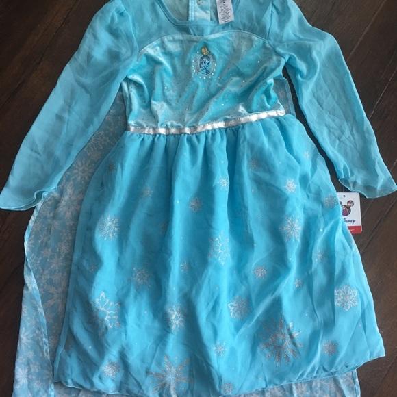 Other - Girl Elsa dress